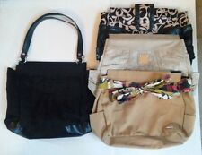 Miche Prima Base Bag Black with 3 Shells: Farrah, Sandy, Vanessa