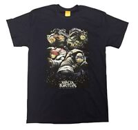 Teenage Mutant Ninja Turtles Out Of The Shadows Movie Adult Graphic T Shirt