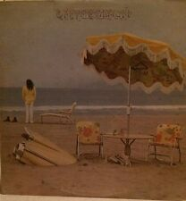 Neil Young ON THE BEACH LP 1974 (R2180)