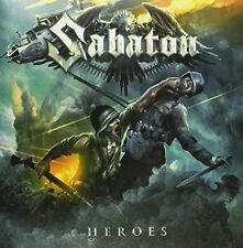 Heroes [LP] by Sabaton (Vinyl, May-2014, Nuclear Blast (USA))