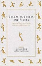 Sexuality, Gender and Rights: Exploring Theory and Practice in South and Southea