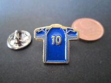 a67 JUVENTUS FC club spilla football calcio soccer pins maglia del piero italia