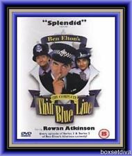 THE THIN BLUE LINE - COMPLETE SERIES 1 & 2 *BRAND NEW DVD*