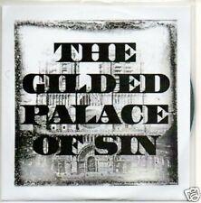 (276V) The Gilded Palace of Sin, Rosa Salvaje - DJ CD