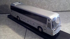 Old Cars Iveco Domino GT Orlandi Coach Tour Bus HO 1:43 Scale Die Cast Model