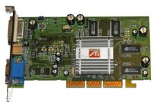 ATI Radeon 9000 - 1024-2192-05-SA - 64MB AGP Video Graphics Card [4173]