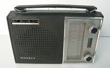 national panasonic r-1599b radio portatile am rara