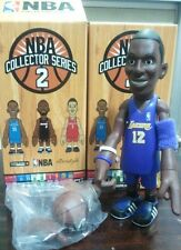 NBA X MINDSTYLE X COOLRAIN DWIGHT HOWARD COLLECTIBLE SERIES 2 FIGURE LA LAKERS