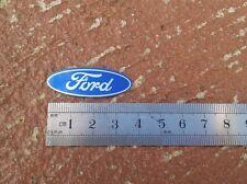 Ford Falcon Fairmont Fairlane LTD Badge Decals Ford Security Sticker LPG Sticker