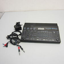 Roland RA-50 Realtime MIDI Arranger with Power Adapter & Cables