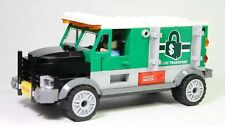 LEGO 76015 - Spider-Man: Doc Ock Truck Heist - TRUCK w/ GUARD Mini Figure ONLY