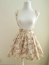 Liz Lisa JSK Dress Lolita Hime Gyaru shibuya109 Very Cute (e579)