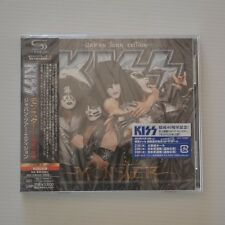 KISS - MONSTER - 2013 JAPAN SHM-CD 2CD JAPAN TOUR EDITION NEW & SEALED
