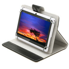 iRulu Tablet PC Pad 7 Inch 16GB Quad Core Android 4.4 3G Dual Cam w/ Case N
