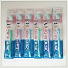 6 Pcs. Oral-B Ultra Thin Pro Gum Care Extra Soft Toothbrush Gentle Clean Healthy