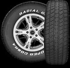 NEW 235/70R15 COOPER COBRA RADIAL GT 102T 2357015 235/70-15