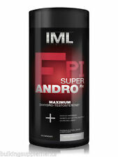 Ironmaglabs SUPER EPI ANDRO Muscle and Strength Builder + FAST FREE SHIPPING