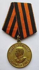 """UdSSR Medaille """"Sieg über Deutschland""""- Erhaltung!"""