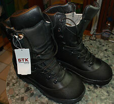 "Russian Army Officer's Winter ""Faradei"" Boots.New Russian Army arrivals!"