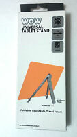 BRAND NEW  Wow Universal Tablet Stand  es-zj017-xk