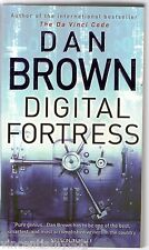 Digital Fortress by Dan Brown (Paperback, 2004)