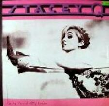 """Stacey Q Give You All My Love 4 mixes US 12"""""""