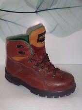 Wolverine Slip Resistant Steel-Toe work-boots Men Sz 8 (UK7)