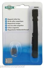 Staywell Petsafe 480 Magnetic Collar Key and Collar for 400, 932 Catflap Door