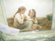 NIB~New~BEST FRIENDS FOREVER PRINT~House of Lloyd~Home Interior