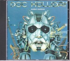 CD DOC HOLLIDAY - Modern Medicine / Southern Rock