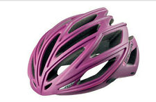 Louis Garneau Women's Sharp Helmet Purple Small/Medium