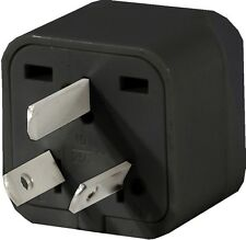 US to AUSTRALIA / NEW ZEALAND / FIJI Travel Adapter Plug Universal Type I Qty 1