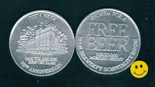 Dixie Beer 75th Anniversary  Redeem For Advertising Token