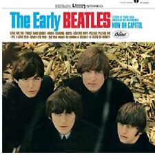 The Beatles-the early Beatles (LIMITED EDITION) CD NUOVO