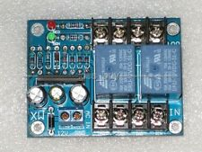 UPC1237 Dual Channel Speaker Protection Circuit Board Boot Mute Delay DC 12-24V