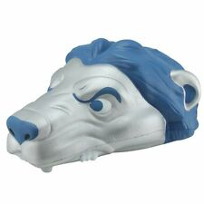 Detroit Lions Foam Lion Head