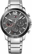 Tommy Hilfiger Holden Multifunction Stainless Steel CMens Watch 1791272