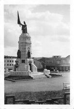 Denkmal Mutter von Bulgarien in Tarnovo Bulgarien