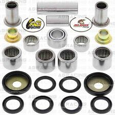 All Balls Swing Arm Linkage Bearings & Seal Kit For Yamaha YZ 80 1995 Motocross