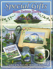 Special Gifts Tole Book by Debbie Toews