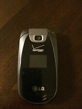 GREAT Verizon LG Revere VN150 Bluetoth GPS CDMA PREPAID Camera Phone