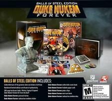 Duke Nukem Forever Balls Of Steel Edition (PS3)