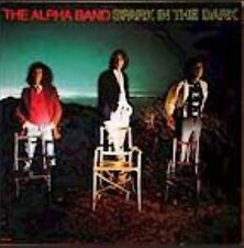 Alpha Band Spark In The Dark Us Lp