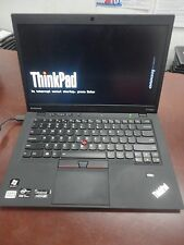 Lenovo ThinkPad X1 Carbon  Core i5 1.80GHZ 4GB Web-Cam Laptop