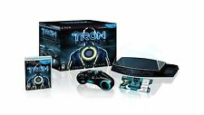 TRON EVOLUTION COLLECTOR'S EDITION bundle box ps3 *NEW*