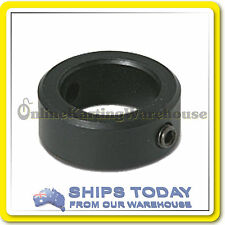 GO KART STEERING COLUMN SAFETY COLLAR BLACK SUIT ALL KARTS 19mm or 20mm No.KSS9C