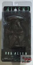 "NECA DOG ALIEN XENOMORPH Series 9 ALIENS 3 Movie 7"" INCH 2016 ACTION FIGURE"
