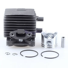 34mm Cylinder Piston Kit For STIHL FS75 FS80 FS85 4137 020 1202 Parts