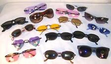 25 BULK LOT SUNGLASSES mens women glasses eyewear sunglass CHEAP PRICE wholesale