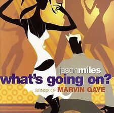What's Going On: Songs of Marvin Gaye
